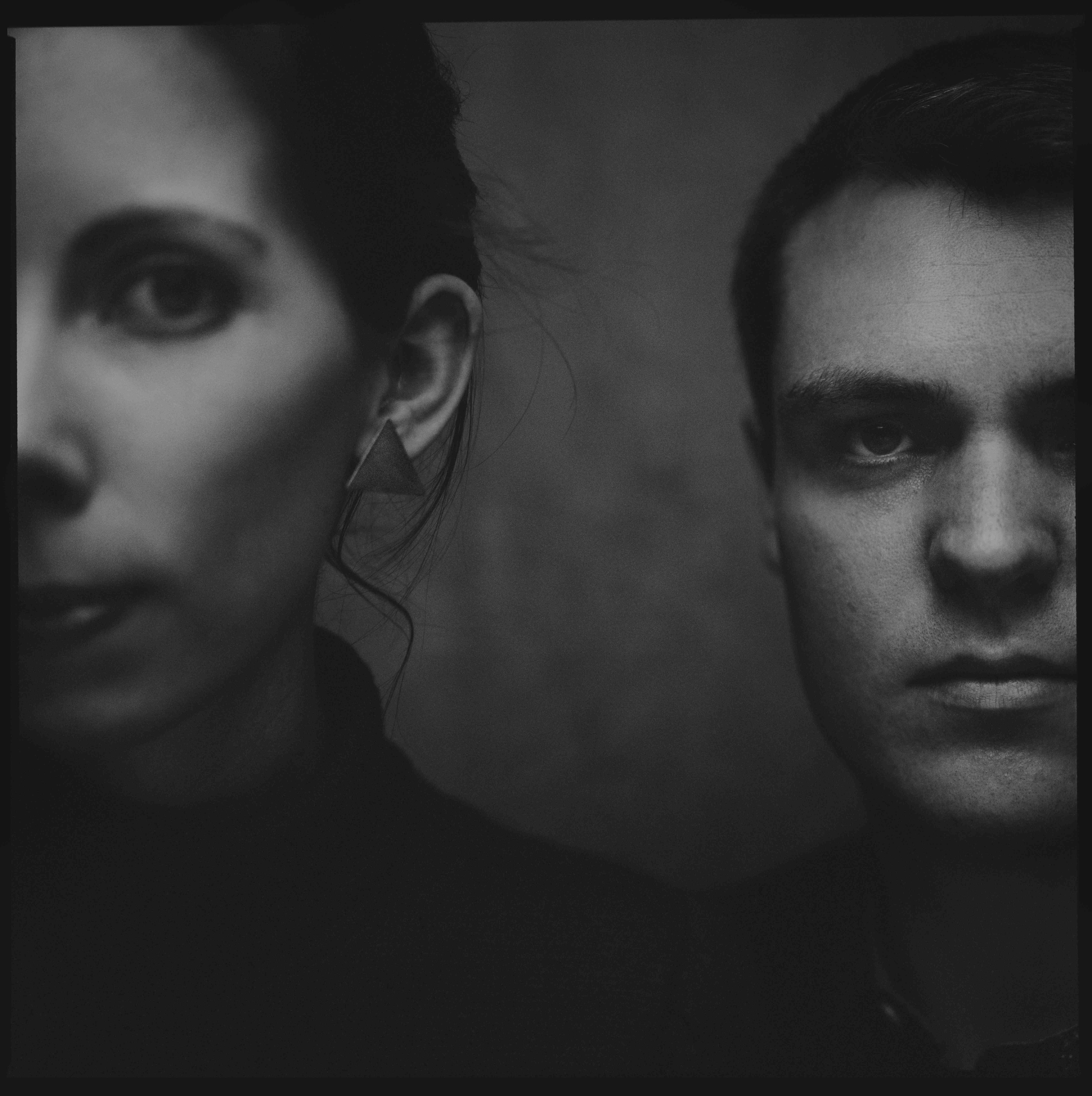 Bridget Marsden & Leif Ottosson (foto Aron Mattsson)